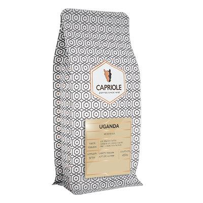 Uganda Robusta 250 gram